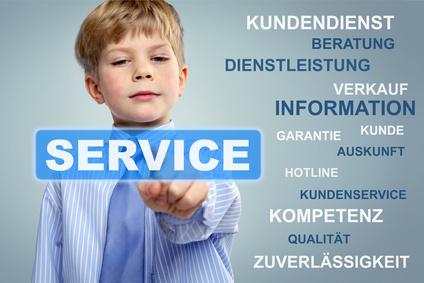 Michael Fuhr - Service